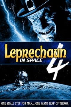 Leprechaun 4: In Space Review