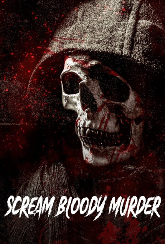 Scream Bloody Murder (2021)