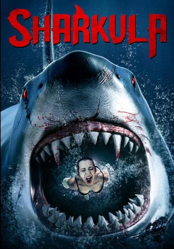 Sharkula (2021)