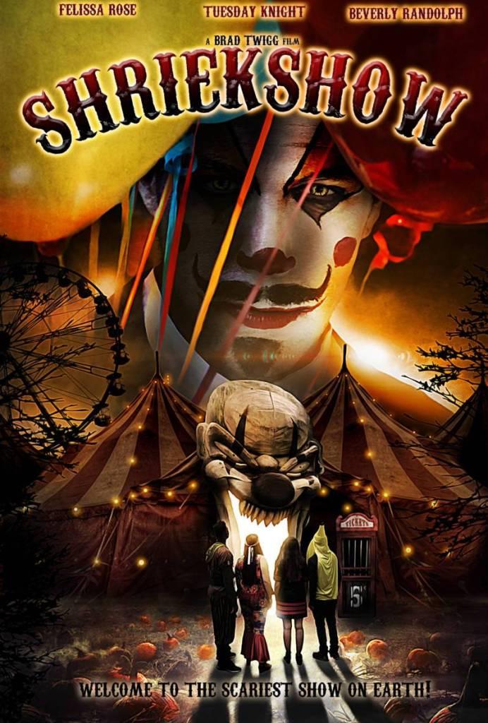 ShriekShow (2021)