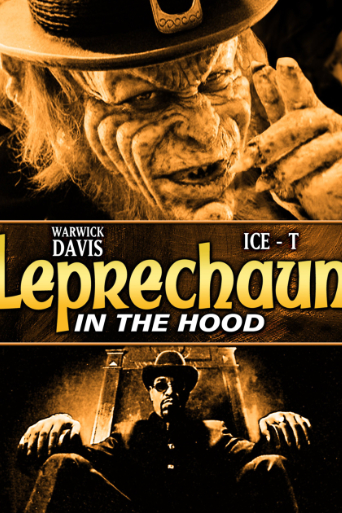 Leprechaun 5: In The Hood Review