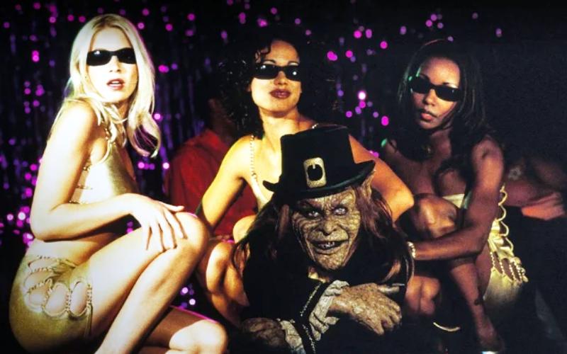 Leprechaun 5: In The Hood (2000) Review