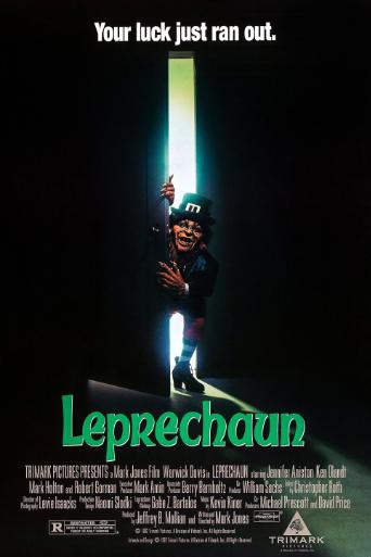 Leprechaun Review