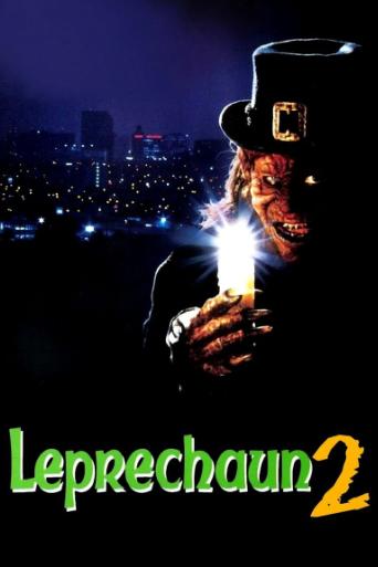 Leprechaun 2 Review