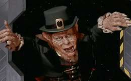 Leprechaun 4: In Space (1996) Review