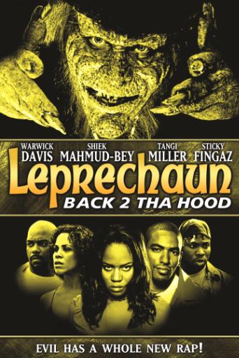 Leprechaun 6: Back 2 tha Hood Review