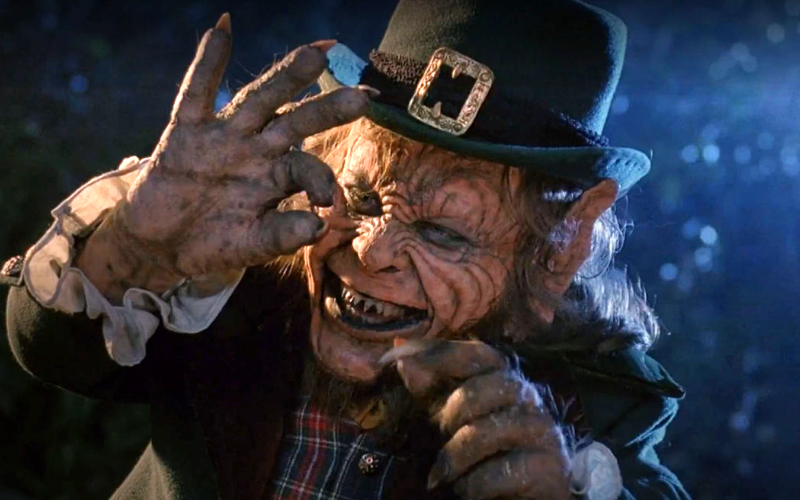 Leprechaun Series Ranked