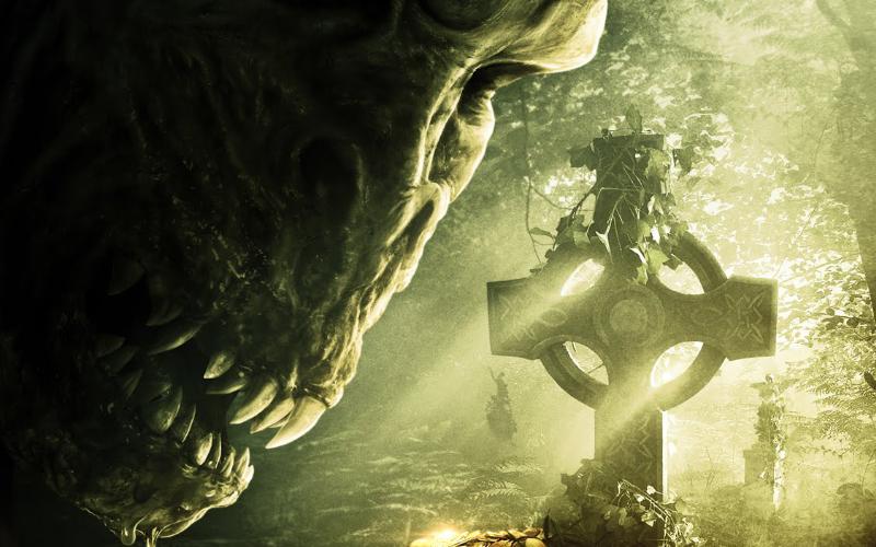 Leprechaun: Origins (2014) Review