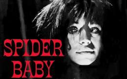 Spider Baby (1967) Review