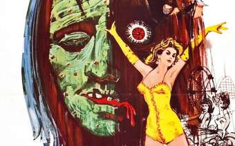 The Incredibly Strange Creatures (1964) Review