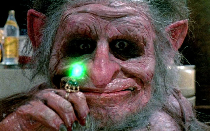 Troll (1986) Review