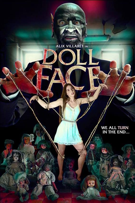 Doll Face (2021)