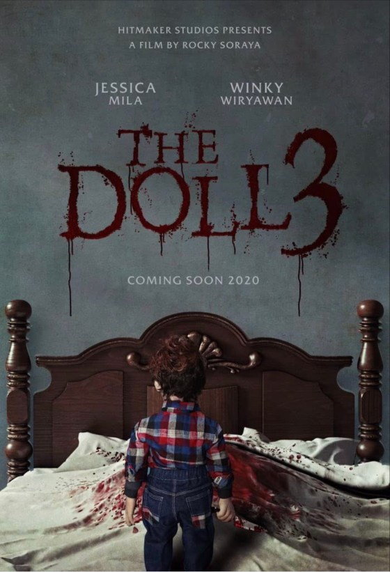 The Doll 3 (2021)