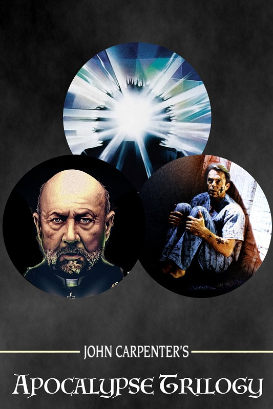 John Carpenters Apocalypse Trilogy Review