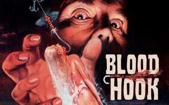 Blood Hook (1987) Review