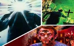 John Carpenters Apocalypse Trilogy