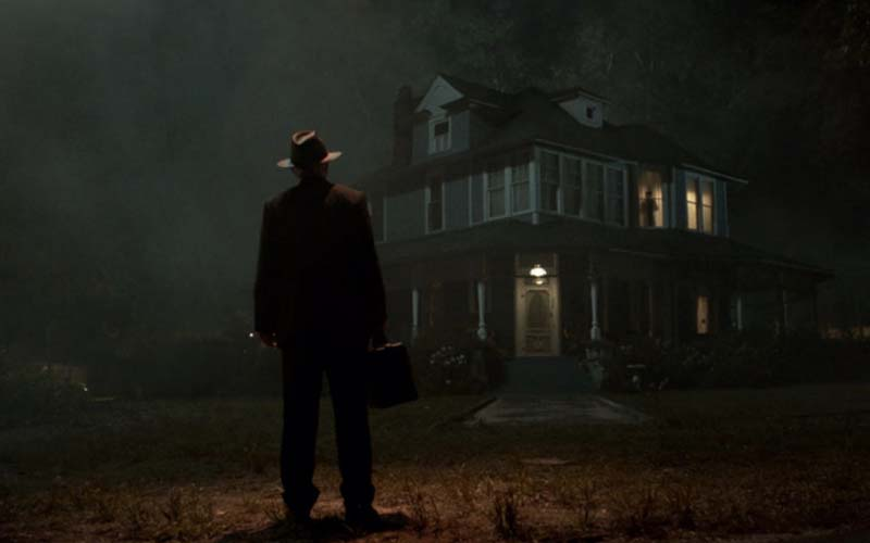 Conjuring: The Devil Made Me Do It (2021) FIRST LOOK