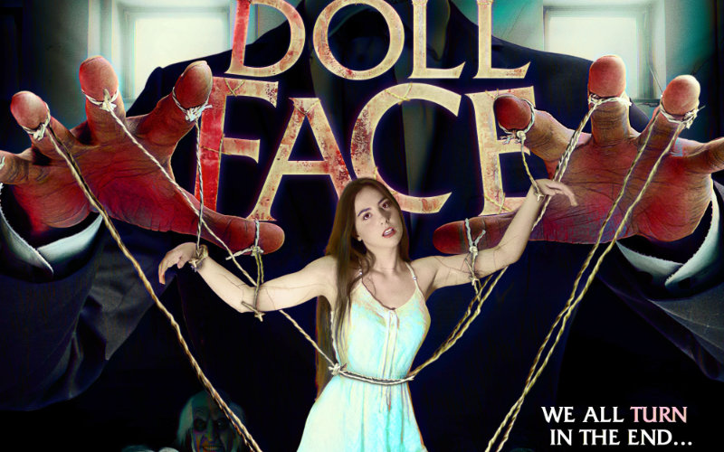 Doll Face (2021) FIRST LOOK