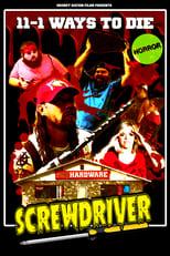 Screwdriver (2020)