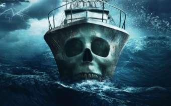 Haunting of the Mary Celeste (2020) Prime Horror