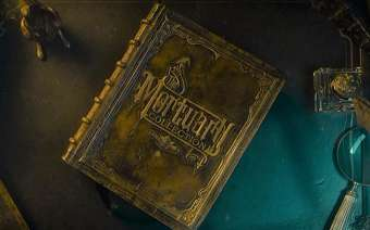 The Mortuary Collection (2019) Review