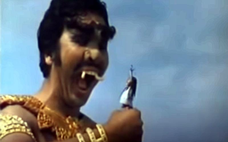 Phra Rot-Meri (1981) Review