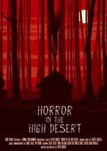 Horror in the High Desert (2021)