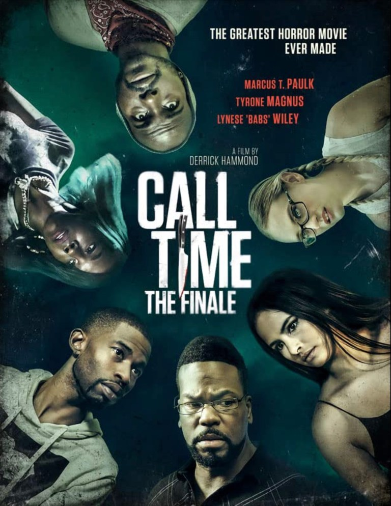 Call Time: The Finale (2021)