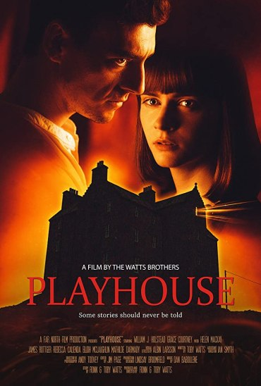 Playhouse Review
