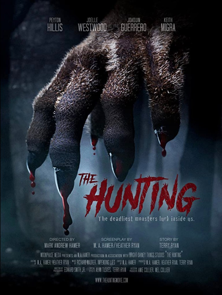 The Hunting (2021)