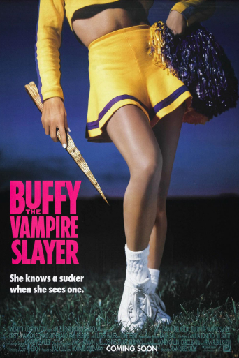 Buffy the Vampire Slayer Review