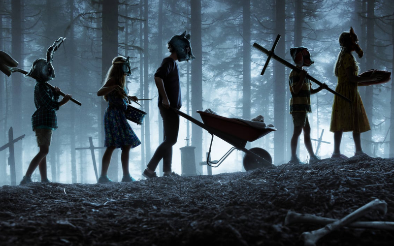 Pet Sematary (2019) Review