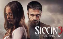 Siccin 3: The Forbidden Love (2016) review