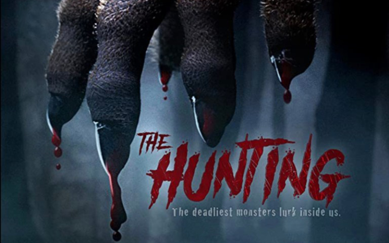 The Hunting (2021) FIRST LOOK