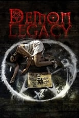 Demon Legacy (2014)