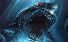 Virus Shark (2021) Review