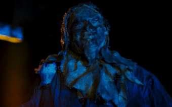 Blackstock Boneyard (2021) FIRST LOOK