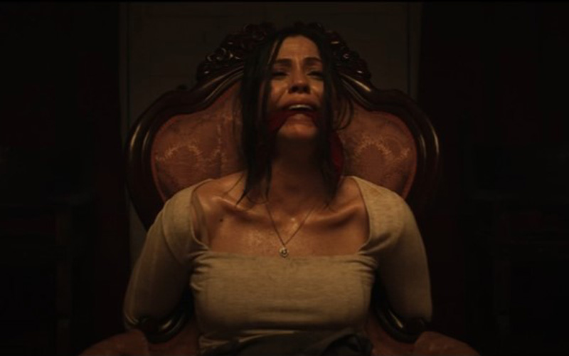 Scare Us (2021) FIRST LOOK