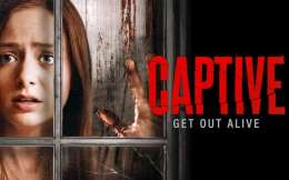 Captive (2021) Review