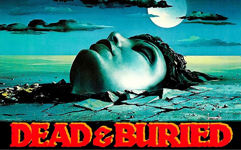 Dead & Buried (1981) Review