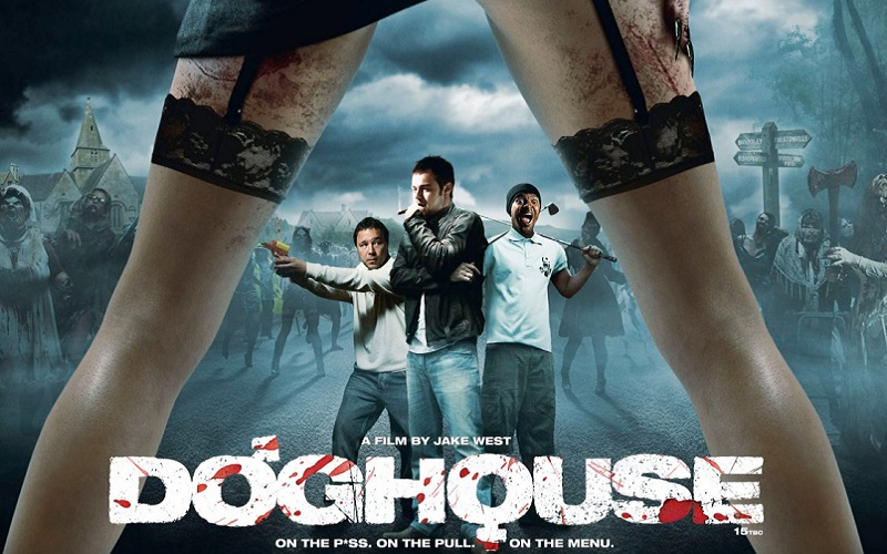 Doghouse (2009) Review