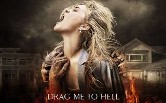 Drag Me To Hell (2009) Review