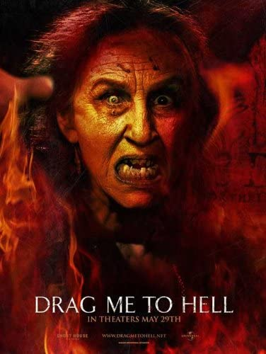 Drag Me To Hell Review