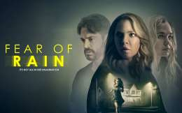 Fear of Rain (2021) Review