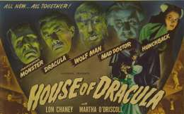 House of Dracula (1945) Review