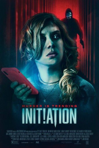 Initiation Review