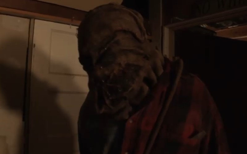 Rise of the Scarecrows: Hell on Earth (2021) FIRST LOOK