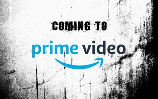 Horror Movies Coming to Prime AUGUST 2021