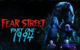 Fear Street Part I: 1994 (2021) Review