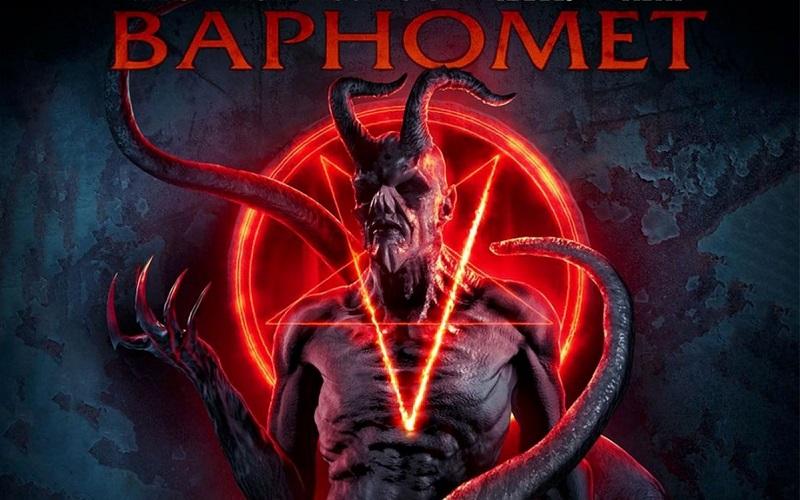 Baphomet (2021) Review